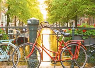 Ολλανδία calling!
