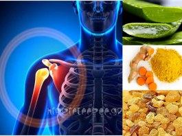 Θεραπεύσετε την Αρθρίτιδα με αυτά τα Φυσικά Βότανα και Έλαια
