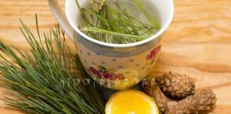 Τσάι από Πευκοβελόνες - Αντικαρκινικές Ιδιότητες και Τόνωση στην υγεία
