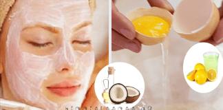 Φυσική Mάσκα προσώπου: Συσφίγγει το δέρμα καλύτερα από το Botox!