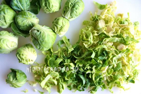 Λαχανάκια Βρυξελλών: Μια Υπερτροφή με Αντικαρκινικές Ιδιότητες