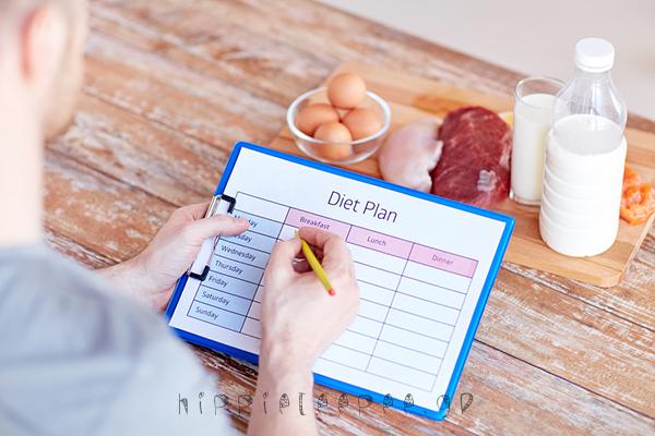 Δίαιτα: τα 6 μεγαλύτερα λάθη