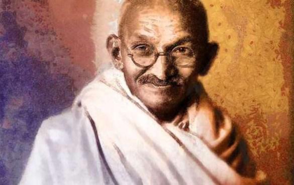 Μαχάτμα Γκάντι: Εφτά πράγματα που δεν πρέπει να έχεις