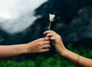 Οι άνθρωποι με ευγένεια είναι οι πιο όμορφοι