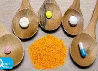 Τα 34 φάρμακα που μπορείτε να αντικαταστήσετε με κουρκουμά