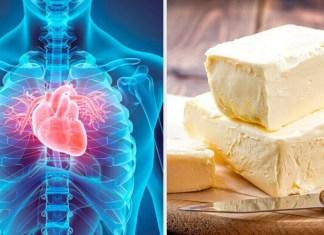 5 τροφές που βλάπτουν σοβαρά την καρδιά σας