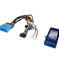 pac rp3 gm12 radio replacement interface for select gm r vehicles class [ 1500 x 1500 Pixel ]