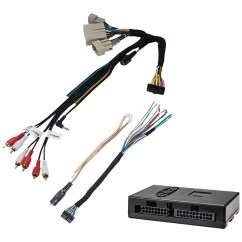 Axxess Wiring Diagram 2003 Ford F150 Ax Fd1 Swc 2007 And Up R Data Interface With