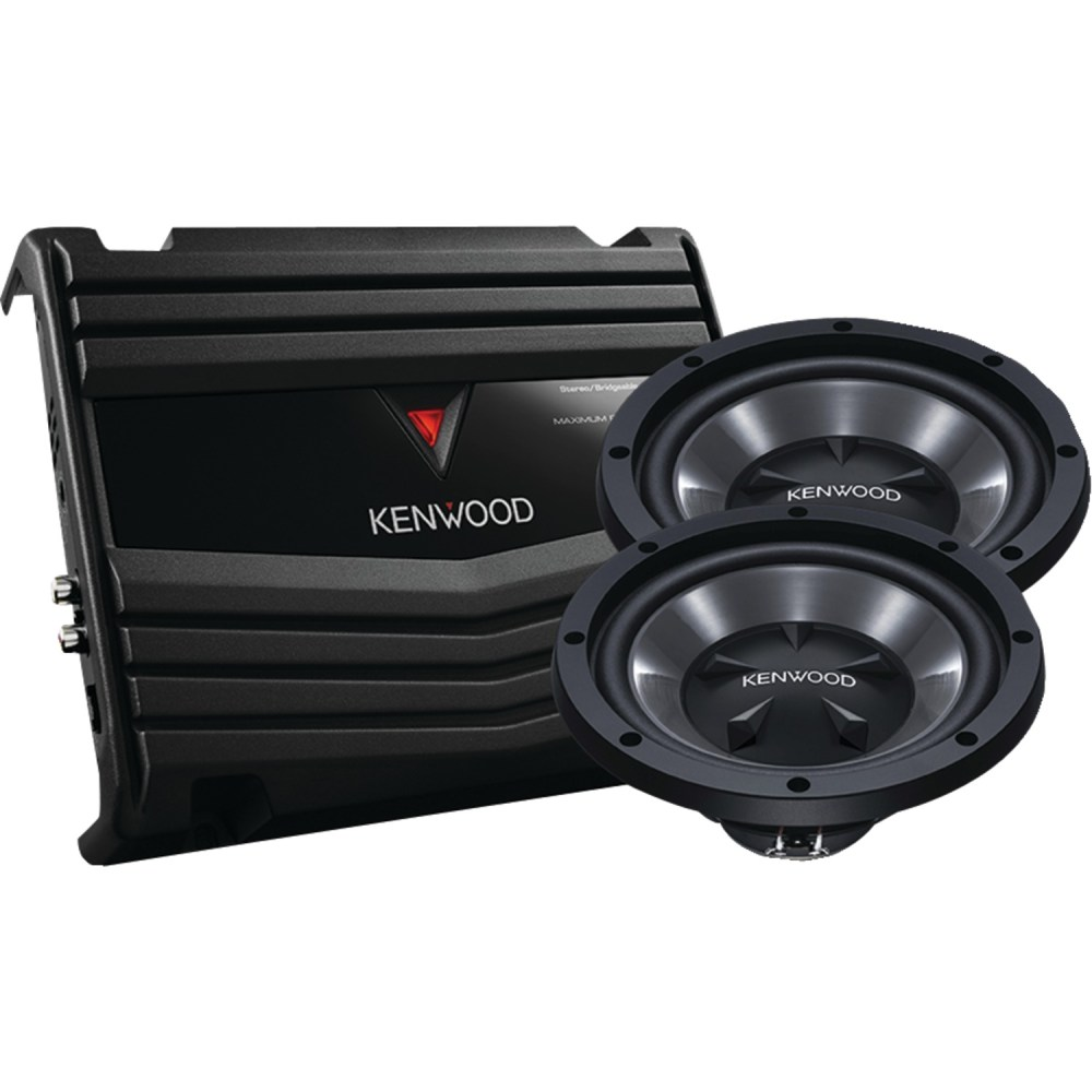 medium resolution of kenwood p w1220 12 quot 350 watt bass party pack home powered subwoofer wiring diagram subwoofer and amp installation diagram