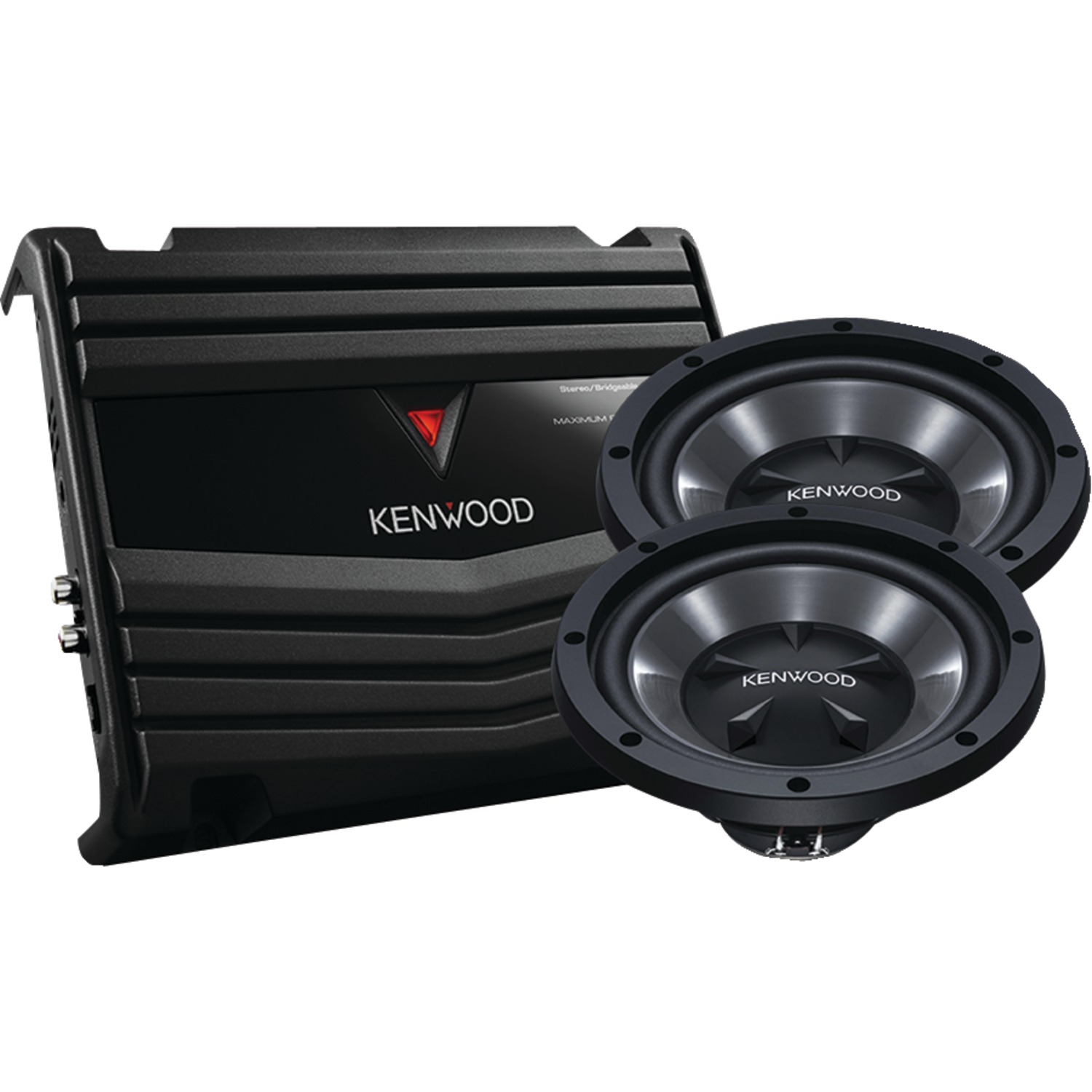 hight resolution of kenwood p w1220 12 quot 350 watt bass party pack home powered subwoofer wiring diagram subwoofer and amp installation diagram