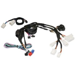 Dball2 Wiring Diagram 2006 Honda Vtx 1300 Directed Digital Systems Thniss3c T Harness For