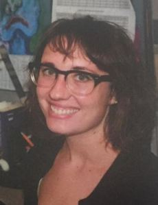 Alexandra Melville hess