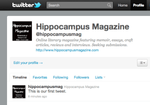 hippocampus mag twitter screen shot