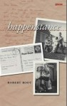 cover of happenstance - old photos and postcards