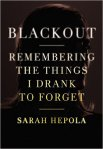 black-out-cover-hepola woman silohuetted