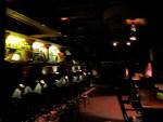 dark corner bar