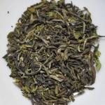 pile of Pingcha tea
