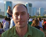 David Ewald author photo