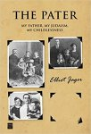 pater cover - three old images of authors family