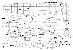 Original Aircraft Schematics Aircraft Specifications
