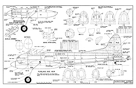 Airplane Tail Diagram, Airplane, Free Engine Image For