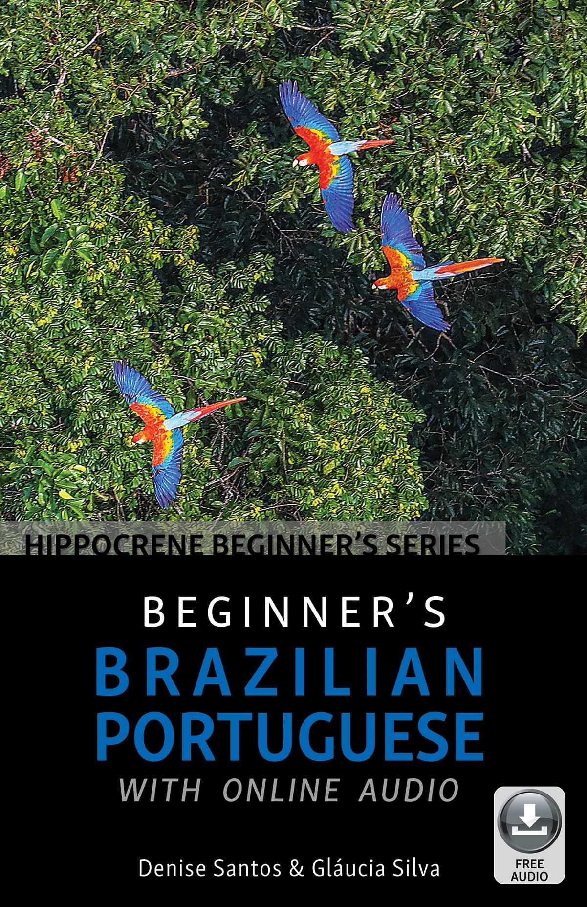 Beginner S Brazilian Portuguese With Online Audio
