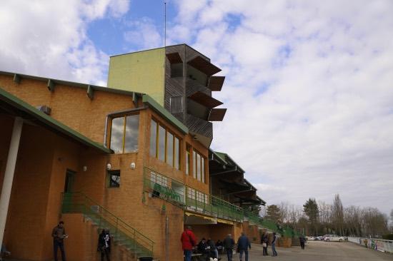 Hippodrome Chatillon sur Chalaronne - course 25/03/2019 - Photo 16