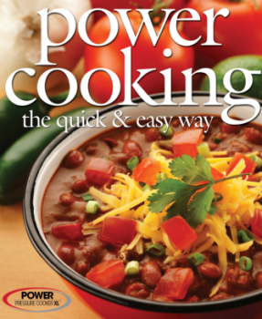 wolfgang puck bistro pressure cooker manual pdf
