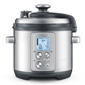 Breville Fast Slow Pro Pressure Cooker Manual