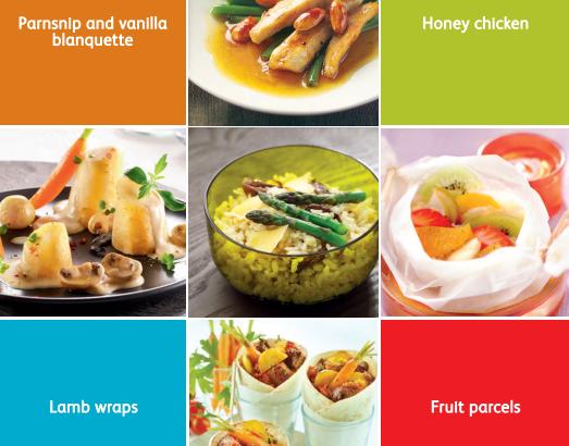 tefal pressure cooker recipe book pdf