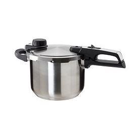 IKEA VÄRDESÄTTA Pressure Cooker Manual