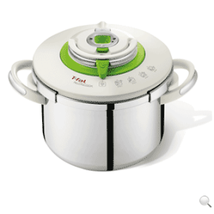 T-Fal Nutricook Pressure Cooker Manual