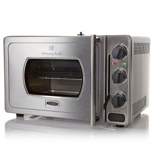 Wolfgang Puck Pressure Oven Instruction Manual