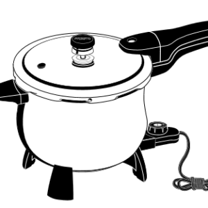 Presto Electric Pressure Cooker Manual