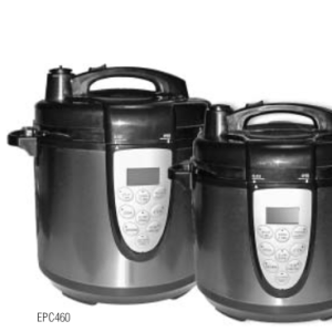 Perfect Pressure Cooker by  Cook's Essentials