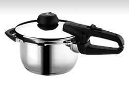 Fissler Vitavit Royal Pressure Cooker Manual