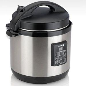 Fagor 3 in 1 Multicooker Pressure Cooker Manual