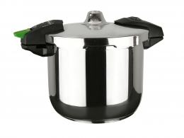 Magefesa Rapid III (3) Pressure Cooker Manual