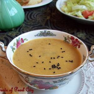 Ayeesha's Pressure Cooker Turkish Soup – Reader Recipe