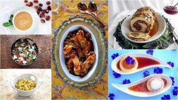 Recipe Roundup: Thanksgiving Under Pressure