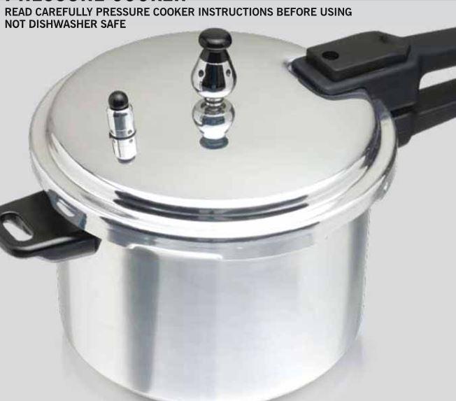 imusa electric pressure cooker manual