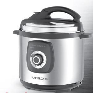 Kambrook Electric Pressure Cooker Manual