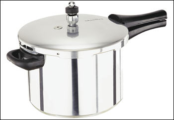 Manttra ⋆ hip pressure cooking.