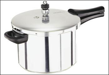 manttra 100 101 series pressure cooker instruction manual rh hippressurecooking com CooksEssentials Pressure Cooker 6 Qt Manual CooksEssentials Pressure Cooker Manual