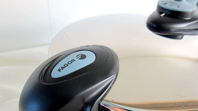 Fagor Futuro Pressure Cooker Review