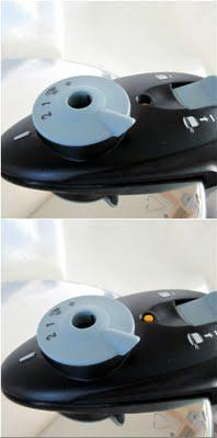 fagor futuro pressure valve