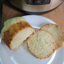 Slice and serve or toast!