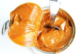 Pressure Cooker Dulce de Lechee - Caramelized Condensed Milk!