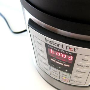 Pressure Cooker Review: Instant Pot 6-in-1 Electric