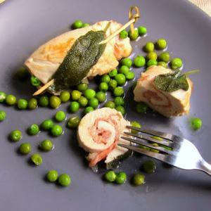 pressure cooker chicken breast rolls